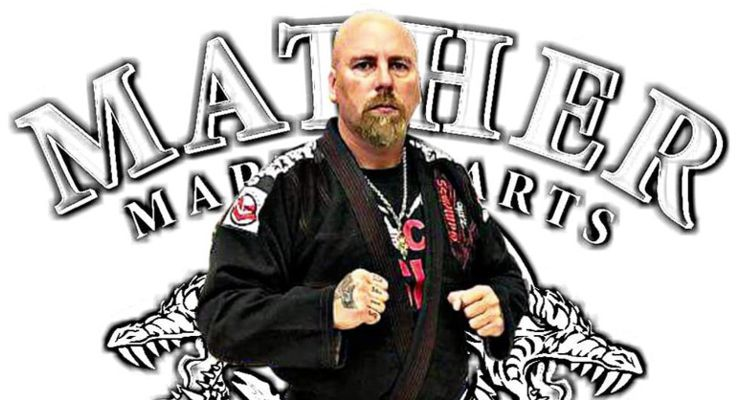 Mike Mather: Combative Martial Arts