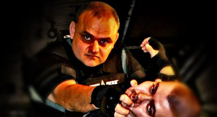 Mike Patrick: CombatiX™