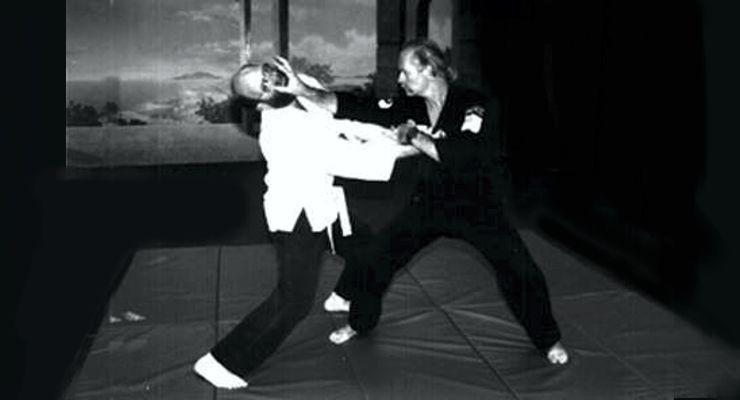 Terrence Shea: TAI Martial Arts