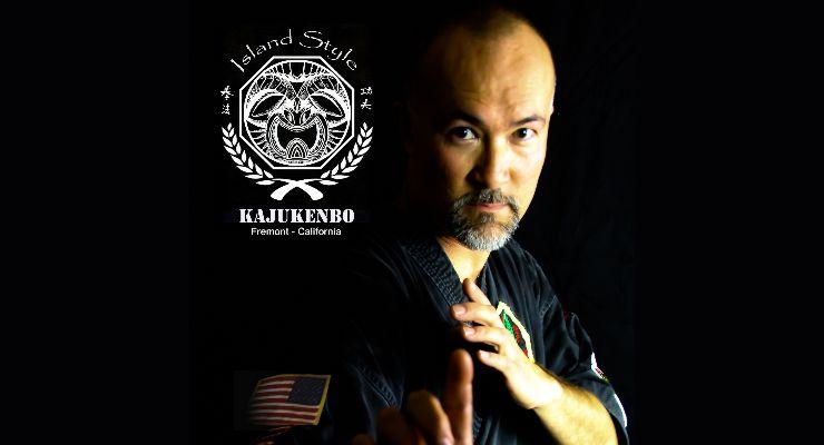 Bob Gomez: Kajukenbo