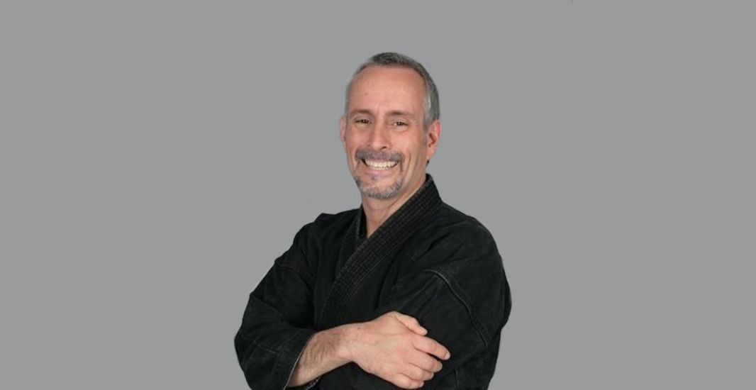 John Orndorff: Taekwondo