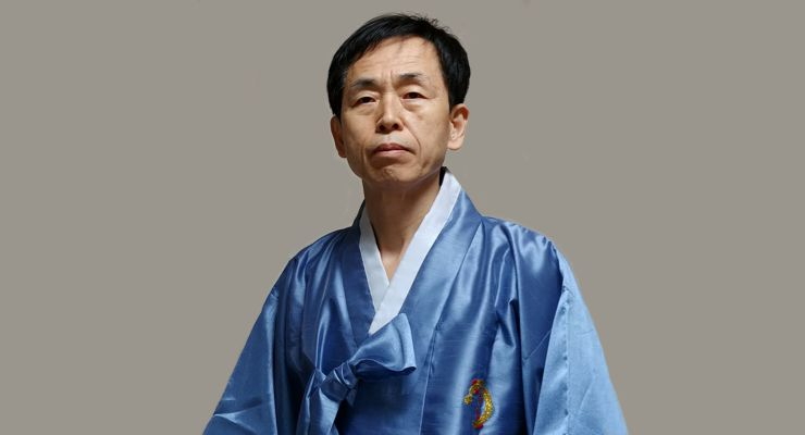 Jung Doo Han