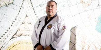 Master Jose Torres