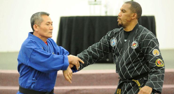 Korean Martial Art Festival 2018