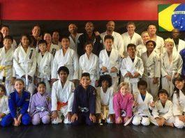 Primal Jiu Jitsu Training Center San Diego