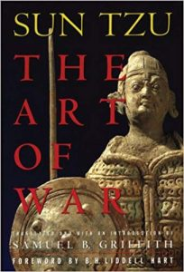 The Art of War Translated by Samuel B. Griffith