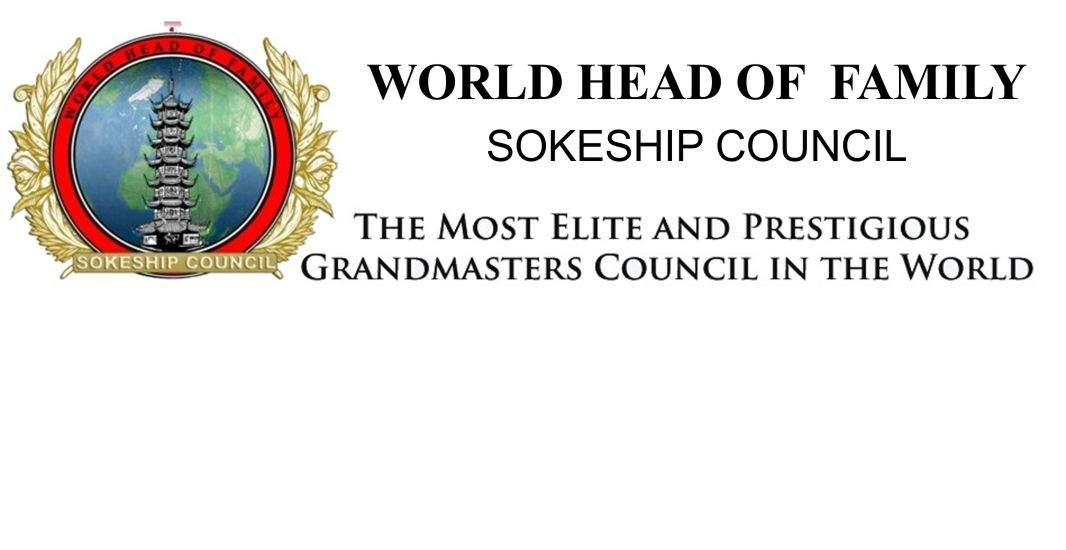 World Head of Family Sokeship Council