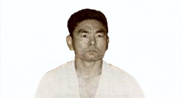 Masaichi Oshiro