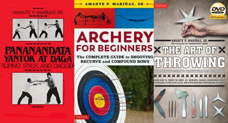 Books By Amante P. Marinas