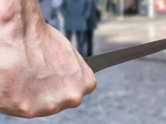 Teaching Defensive Edged Weapons