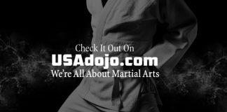 Check it out on USAdojo.com