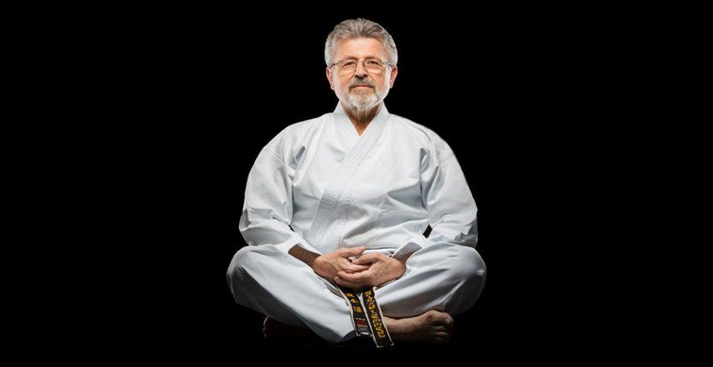 Geert Lemmens: Kadgamala Karate