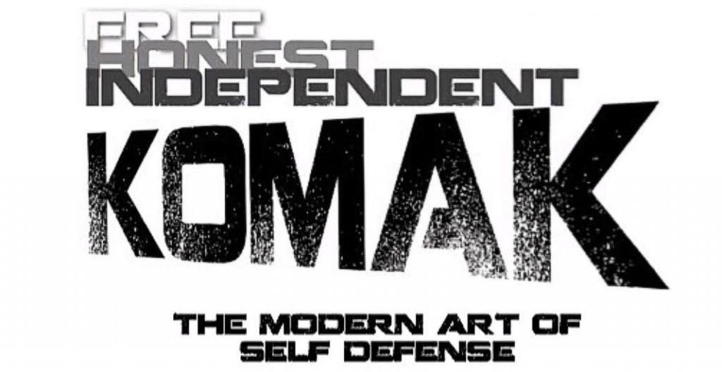 Ehsan Montaseri's KOMAK System