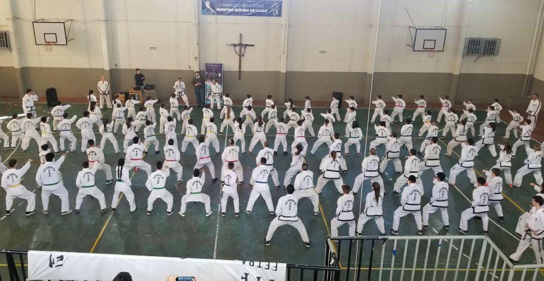 GM Hwang Argentina Seminar 2019