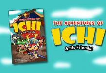 The Adventures of Ichi & His Friends