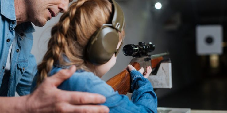 Become a felon if you train in martial arts or teach your kids to rifle hunt