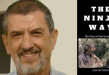 The Ninja Way: The Story of the Israeli Dojo by Ilan Gattegno