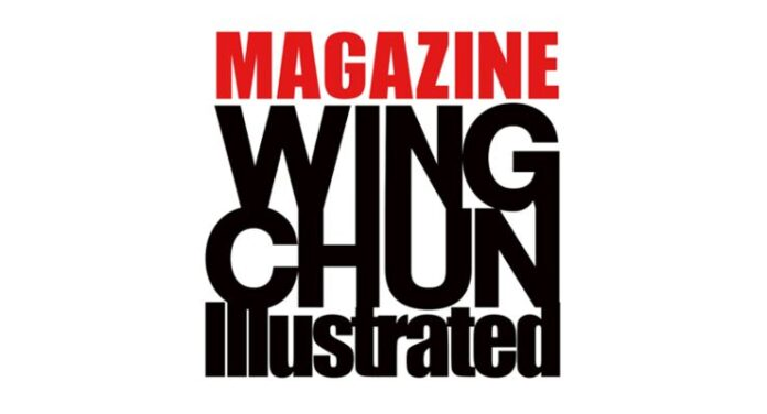 Wing Chun Illustrated Magazine