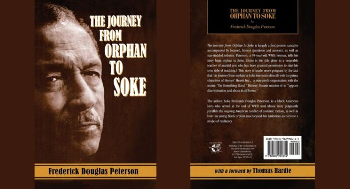 The Journey From Orphan To Soke by Frederick Douglas Peterson
