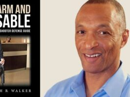 Disarm and Disable by Joey Walker
