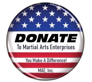 Donate to USAdojo.com Through Martial Arts Enterprises