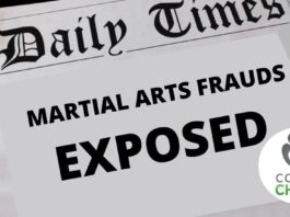 Martial Arts Frauds Exposed